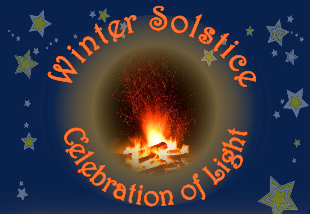 Winter Solstice: rites on the fulfillment of desires